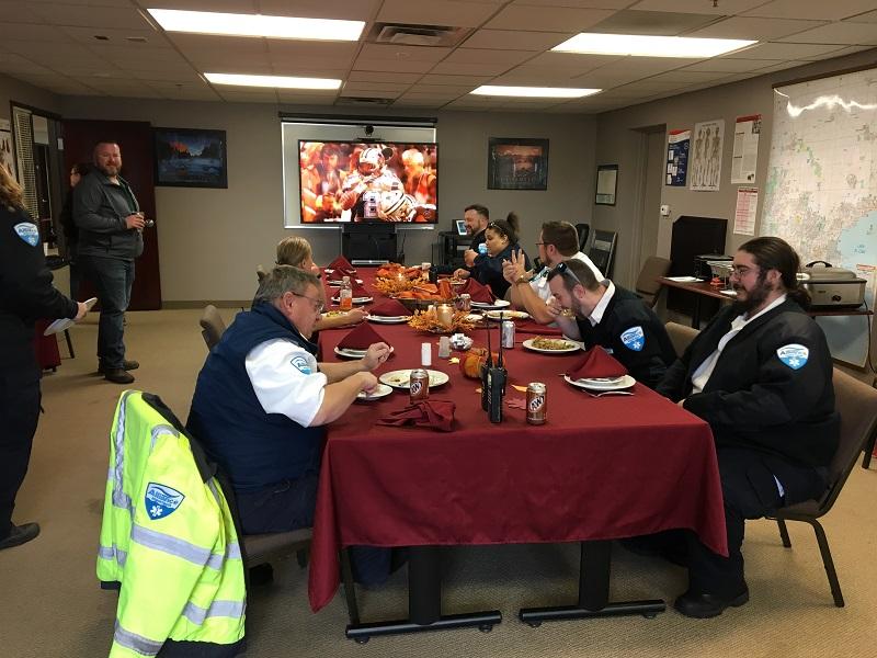 Michigan EMT & Paramedic Jobs | Alliance Mobile Health